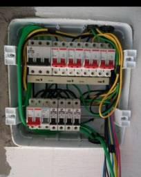 Técnico eletricista///