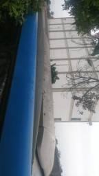 Ar condicionado ônibus - 2012