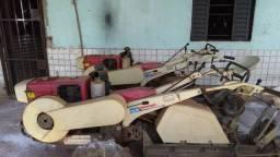 02 Micro tratores Yanmar Agritech TC 14