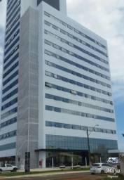 Sala Comercial 9° andar Palmas Businees - 106 N