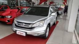 HONDA CR-V EXL 2.0 16V 4WD/2.0 FLEXONE AUT. - 2010