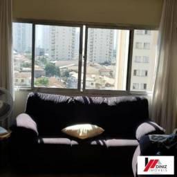 Ótimo apartamento para venda na Mooca