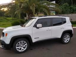 Jeep renegade longitude aceito troca 44 999779293 - 2016
