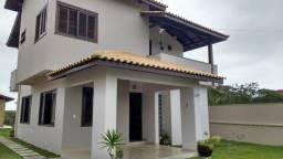 Casa de praia (sobrado) em Itapoá/SC, na Barra do Saí