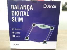 Balança digital corporal