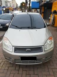 Ford Fiesta Sedã - 2010