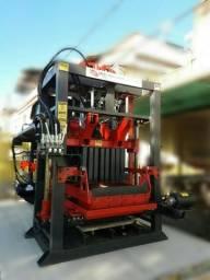 Máquina de blocos
