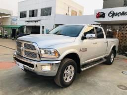 Ram 2500 4x4 Diesel Aut 2017 - 2017