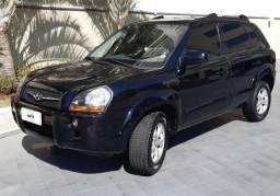 Hyundai Tucson 2012 Aut. Completo - 2012