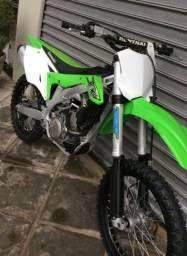Kx 450f 2018 - 2018