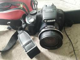 Camera fotografica canon semi profissional