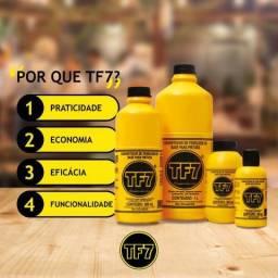 Título do anúncio: TF7 Convertor de Ferrugem