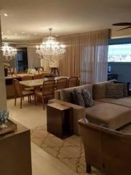 Apartamento com 3 suítes na região do goiabeiras!