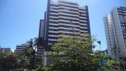 Apartamento com 4 dormitórios à venda, 211 m² por R$ 850.000,00 - Pituba - Salvador/BA