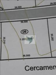 Terreno à venda, 1090 m² por r$ 327.231 - rodovia do peixe