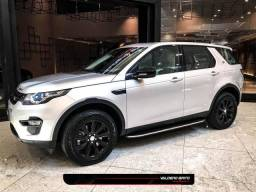 Lindo Land Rover Discovery Sport SE Diesel 2018 - 2018