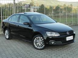 Volkswagen Jetta 2.0 TSIT - 2012