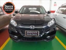 HONDA HR-V 1.8 16V FLEX EX 4P AUTOMÁTICO - 2017