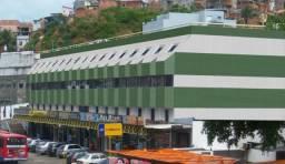 Sala à venda, 26 m² por R$ 120.000 - Acupe de Brotas - Salvador/BA
