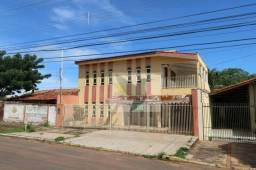 Casa com 3 dormitórios à venda, 250 m² por r$ 400.000 - colina verde