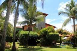 Casa com 4 dormitórios para alugar, 400 m² por R$ 1.400,00/dia - Itacimirim - Camaçari/BA
