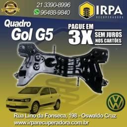 Agregado/Quadro Gol G5