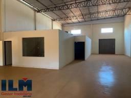 Galpão/depósito/armazém para alugar em Av. fernando correa, Rondonopolis cod:BA00001