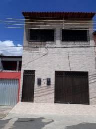 Casa com 2 dormitórios para alugar, 127 m² por r$ 1.200,00/mês - cohab anil iii - são luís