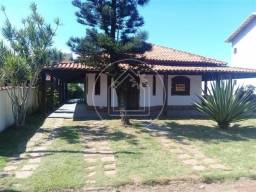 Casa à venda com 3 dormitórios em Caminho de búzios, Cabo frio cod:869367