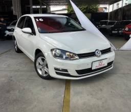 Volkswagen Golf Msi 1.6 Comfortline Manual - 2016