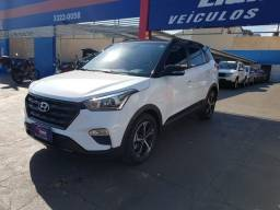 Creta 2017/2018 2.0 16v flex sport automático - 2018