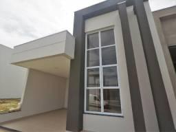 Casa Térrea Jardins do Império/Vila Rica - Indaiatuba/SP