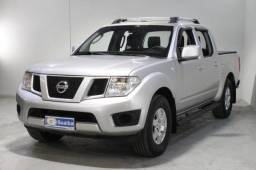NISSAN FRONTIER 2.5 S 4X2 CD TURBO ELETRONIC DIESEL 4P MANUAL - 2014