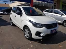 Fiat mobi 2018/2019 like 1.0 manual flex - 2019