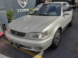 Corolla XLI 1.8 Automático 1999 !! - 1999