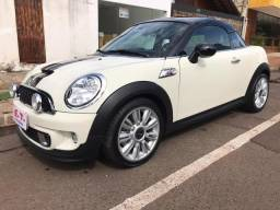 Cooper Hatch S 1.6T 16v Coupe 2012/2013 - 2012