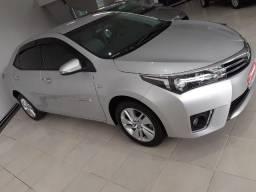 Corolla GLI - 2015