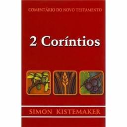 2 Coríntios (Comentário Bíblico)