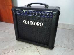 Caixa De Guitarra Meteoro Absolute 20 F16