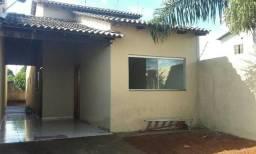 Casa 2/4, Suite, Garagem Coberta, Quintal, Resid. Itaipu