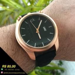 04c8c3d9e Lindo relógio da Calvin Klein com descontão pra hoje !