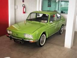 Vw - Volkswagen TL 1974 Extra