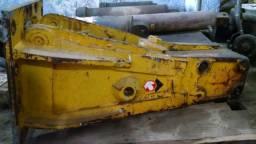 Rompedor Hidráulico Teledyne 230 kg