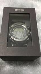 Relógio Zeblaze bluetooth