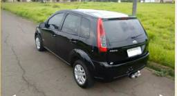 Vendo Ford Fiesta 2012 1.0 - 2012