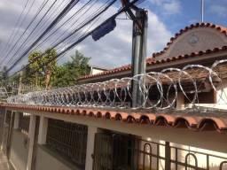 Concertina Proteja Sua Casa Carnaval !!!!!!!!!!!!!