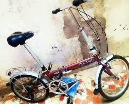 Bike Durban bay 6