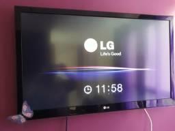TV LG 42polegadas