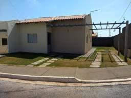 Casa nova 2 quartos na saída para Goianira (Minha casa minha vida) Entrada parcelada