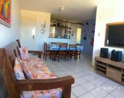 Apartamento Mobiliado no Icarai